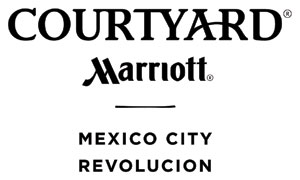 Courtyard Marriott Mexico City Revolucion